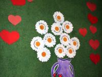 Декада  «Самопознание: педагогика Любви и Творчества»  в КГУ «Детский дом города Петропавловска»