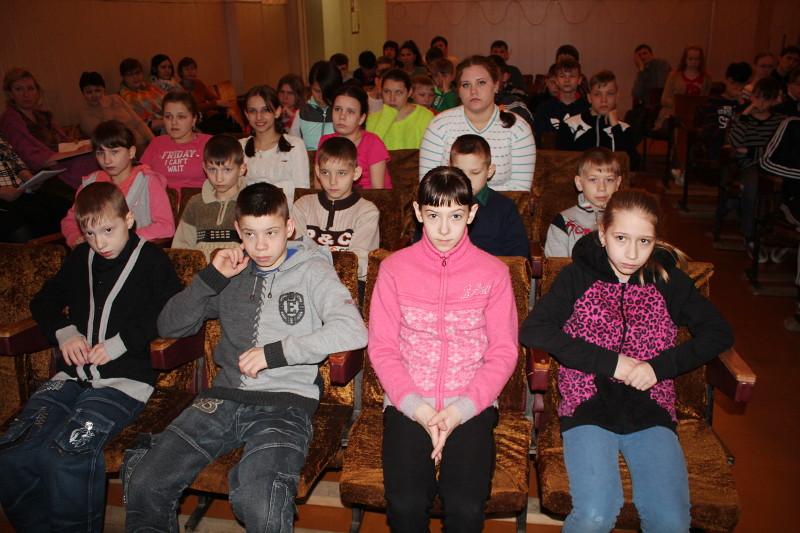 «Петропавл қаласының балалар үйі» КММ көктемгі демалысты өткізу туралы ақпарат
